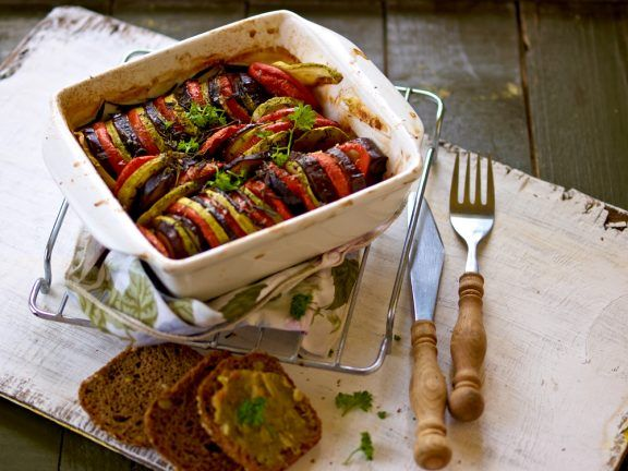saisonaler Kochkurs Herne – gedünstetes Gemüse