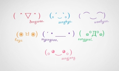 Can you smile...? :)