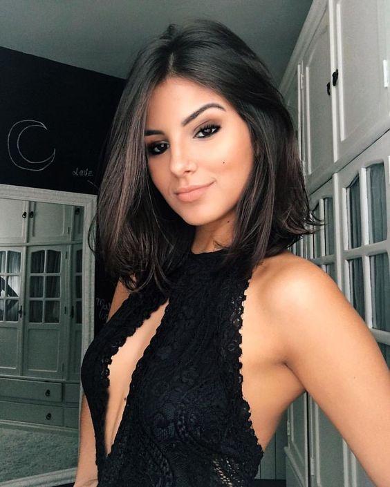 37+ Cute Hairstyles for Medium Length Hair for Women