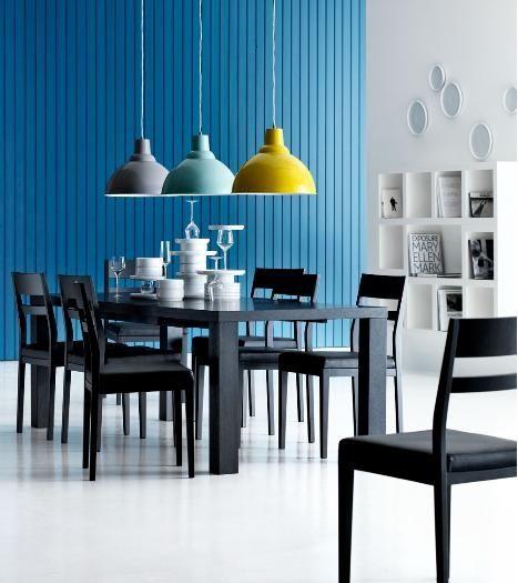 Salon deco salon bleu petrole : 17 best ideas about Peinture Bleu Pétrole on Pinterest | Peinture ...