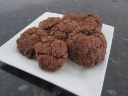 Nutella Biscuits    Oh yummmo! I just HAVE to try these!!