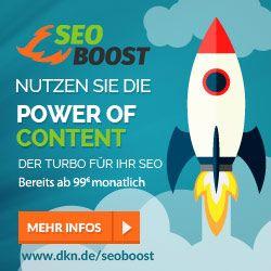 Beste Performance für Ihr SEO. Stärken Sie Ihre Google Positionierung durch Contentaufbau. http://dld.bz/eYtzs