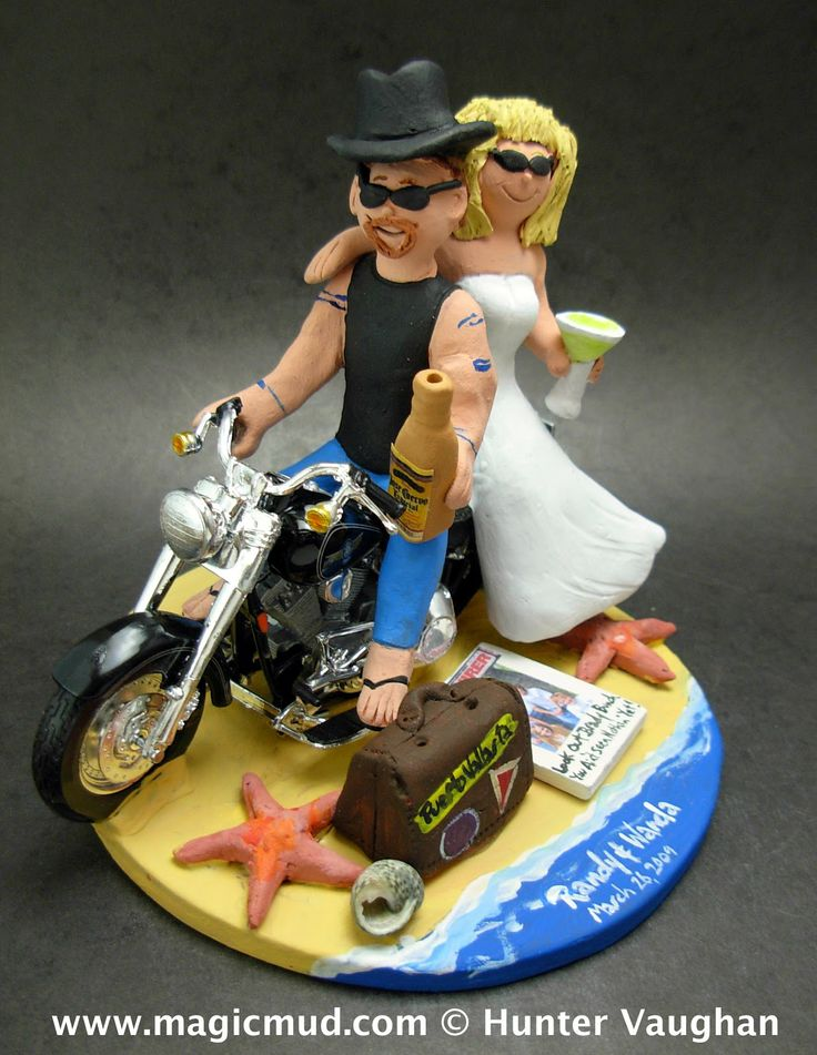 wedding cake topper harley davidson motorcycle best 55 harley davidson motorcycle wedding cake toppers 26335