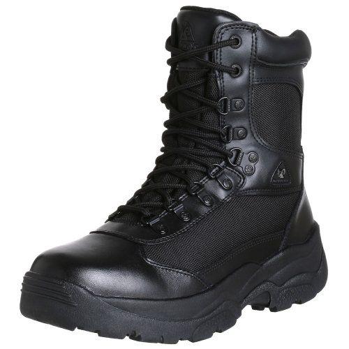 "Rocky Duty Men's Fort Hood 8"" Swat Boot,Black,7 M Rocky http://www.amazon.com/dp/B0012FKJ2Q/ref=cm_sw_r_pi_dp_Lutgub13B1C89"