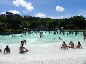Parque Aquático: Dicas para aproveitar um dia de muita diversão em família
