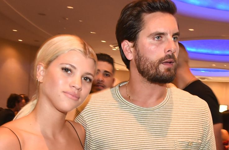 Latest Reports Claim That Scott Disick Is Using The First New Year's Eve Together With Sofia Richie To Show Her That He's Over Kourtney Kardashian For Good #KourtneyKardashian, #ScottDisick, #SofiaRichie celebrityinsider.org #Entertainment #celebrityinsider #celebrities #celebrity #celebritynews