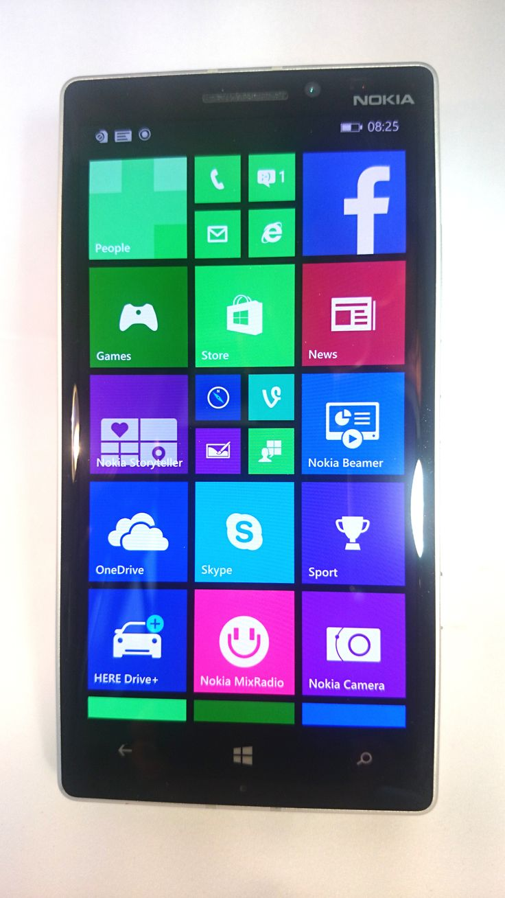The incredible new Nokia Lumia 930... Find out more at: http://www.buymobiles.net/mobile-phones/nokia/nokia-lumia-930-green?adnetwork