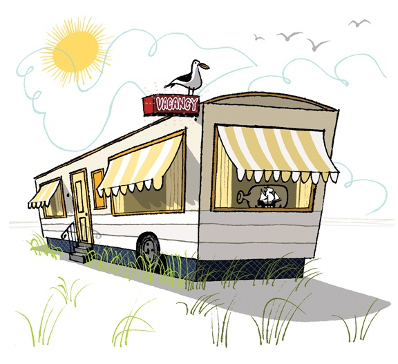 clipart mobile home - photo #10