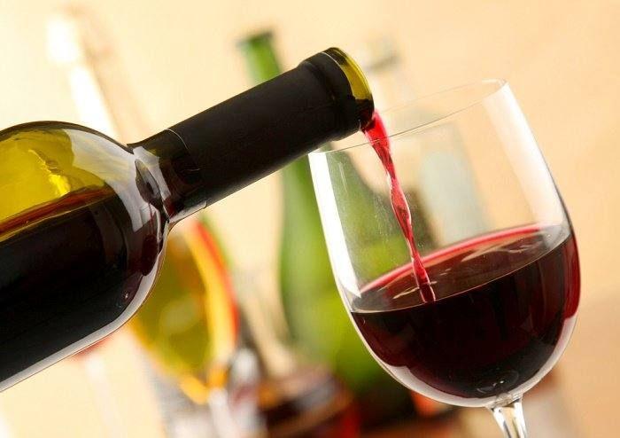 MerKabici  Algunos beneficios del vino para los deportistas