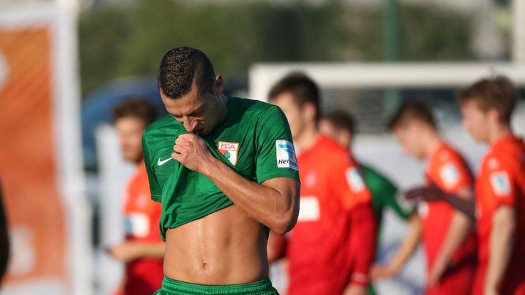 FC Augsburg: Nikola Djurdjic wechselt nach Schweden - FC Augsburg ...