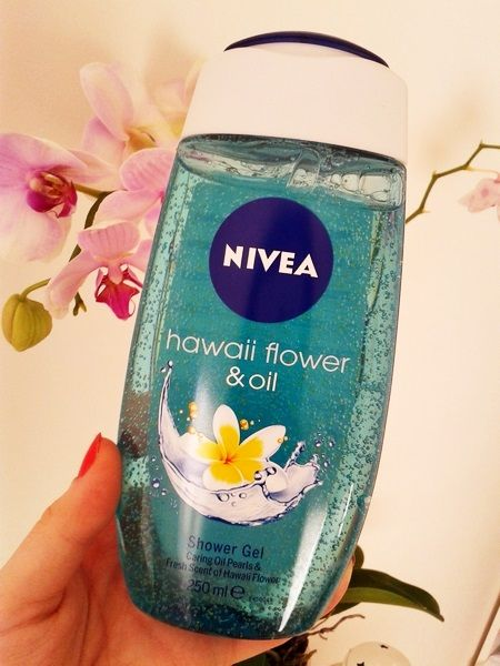 Hawaii Flower & Oil by Nivea