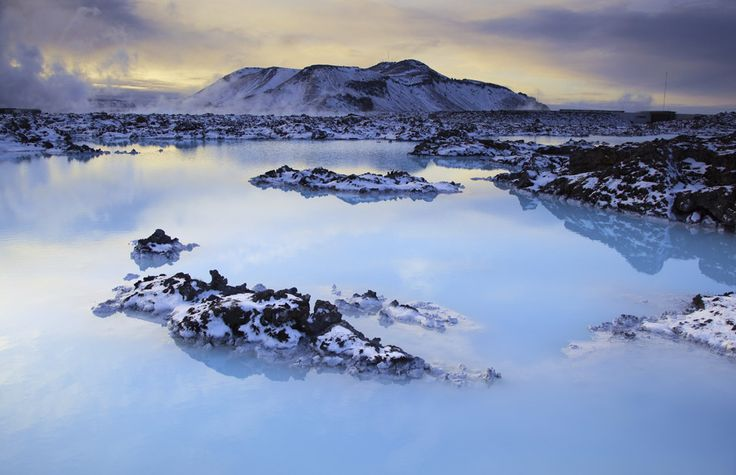 Hot springs, IcelandBuckets Lists, Nature, Blue Lagoon Iceland, Airports, Spa Treatments, Luxury Spa, Earth, Travel, Hot Springs