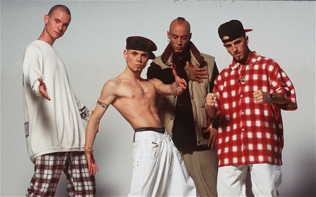 East 17.. Oldie but a goodie