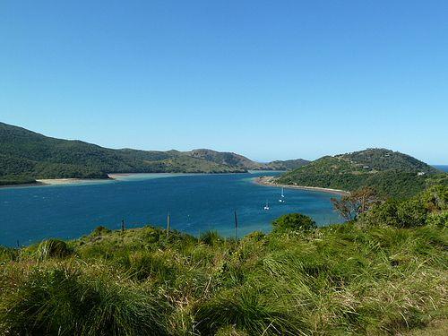 Keswick Island #mackay #island #travel