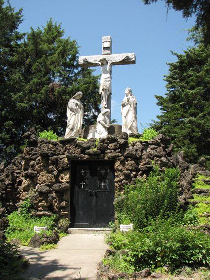 Nazareth Convent Cemetery Siste Mary Louis Letourneau