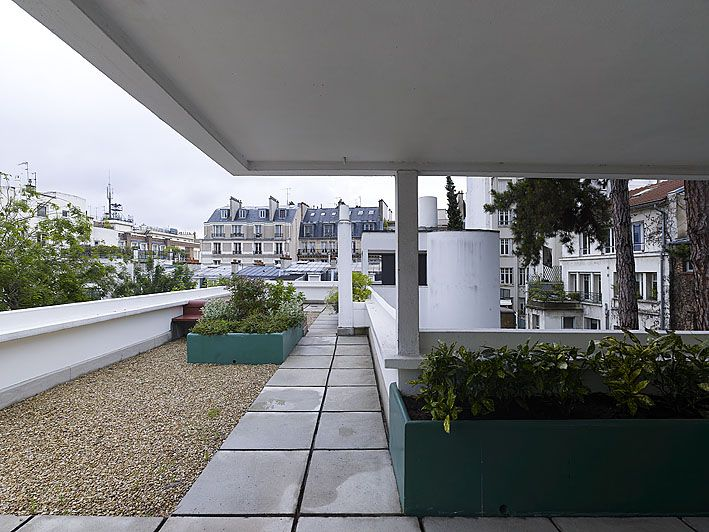 37 best images about villa la roche 1923 1925 par s francia on pinterest classic pierre. Black Bedroom Furniture Sets. Home Design Ideas
