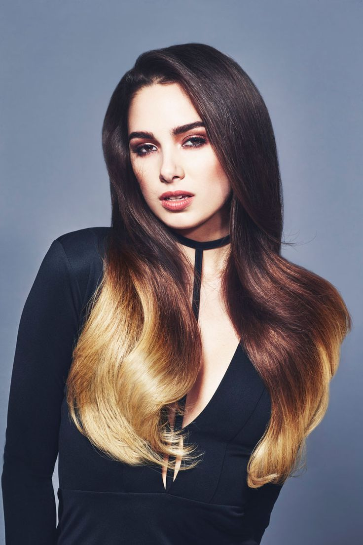 Best ombre hair color idea  #hair #hairtips #hairextensions #beauty #hairstyle #chicagohairextensionssalon #ombre #longhair