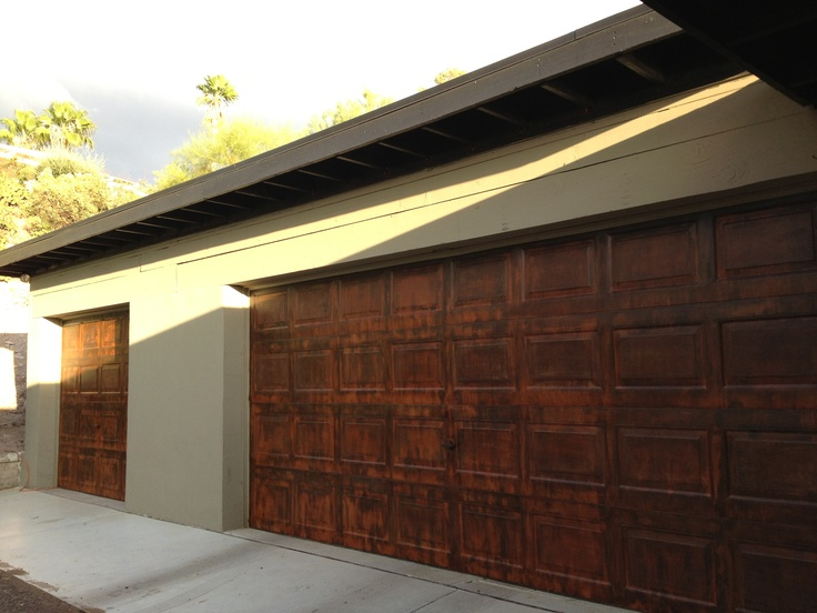 gorgeous inspiration modern carport. The Metal Effects Rust Finish from Modern Masters makes a beautiful patina  finish on Garage Doors 293 best Door and Gates images Pinterest