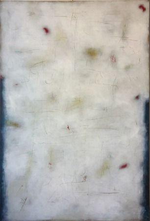Jan Svoboda, akryl na plátně