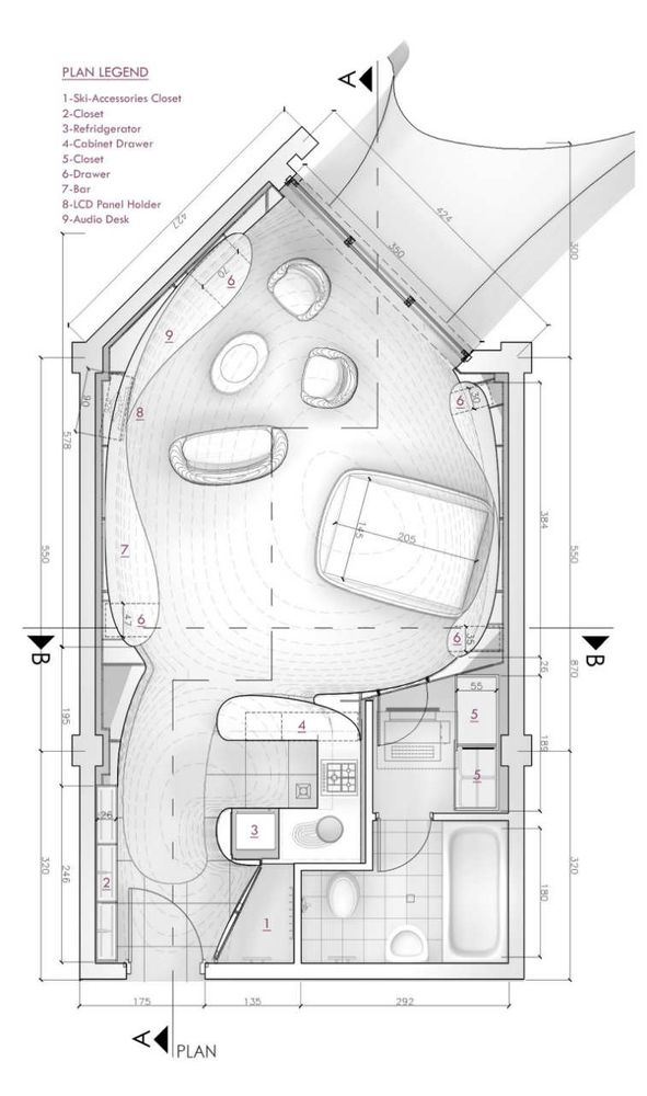 Best 20 Unique Floor Plans Ideas On Pinterest Small