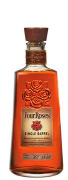 Four+Roses+-+Single+Barrel+Bourbon+(750ml)
