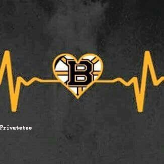 Boston Bruins Fans logo.This logo you can printing in T-Shirts,Hoodie,Caps.