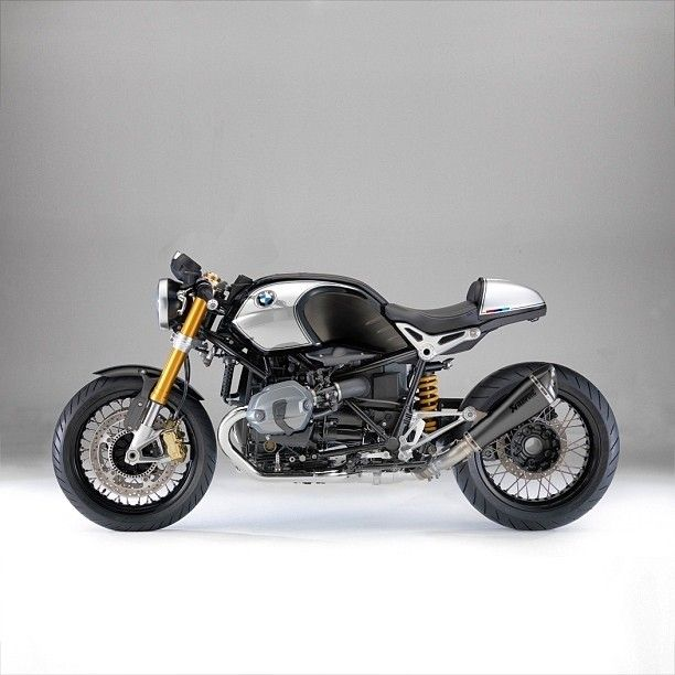 New BMW R NINET. What think?