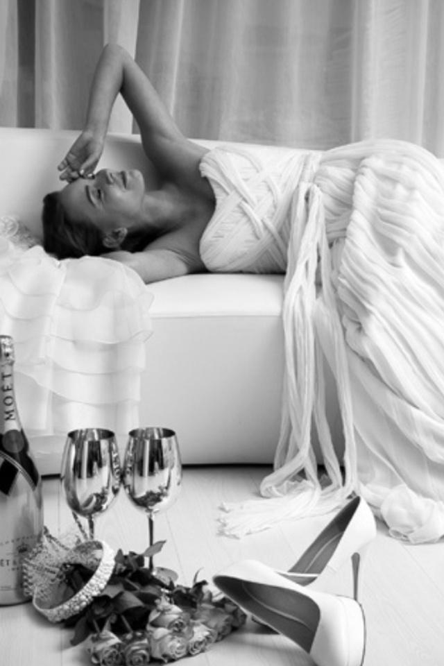 "Cecilie Melli ""Cathrine"" wedding dress"