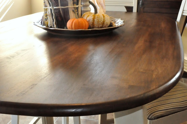 Minwax Gel Stain -Hickory