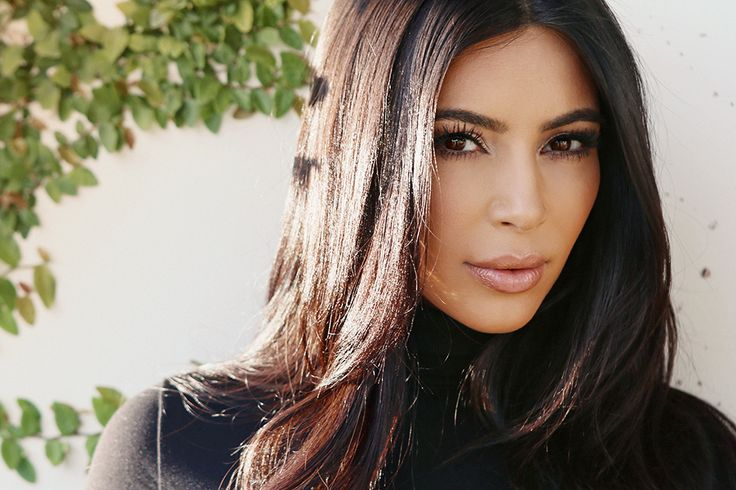The queen of highlight and contour, Kim Kardashian, finally reveals her beauty secrets! Guess who made the cut?! Our very own Joe Blasco Ultrabase Foundation ($44.82). Get yours at crcmakeup.com before they sell out (and they will).