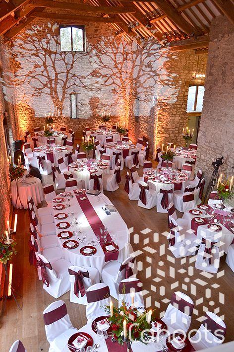 Priston Tythe Barn autumn wedding