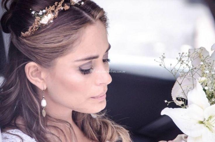 Aros de novia: tips para acertar en tu elección