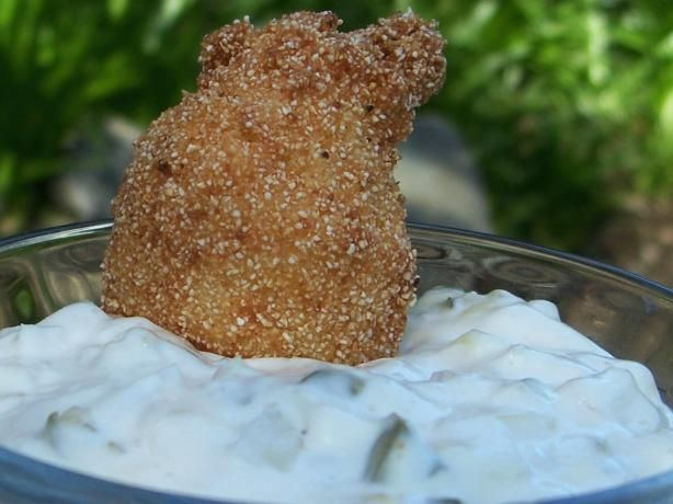 Big Boy Copycat Tartar Sauce Recipe. This tastes like the real deal!
