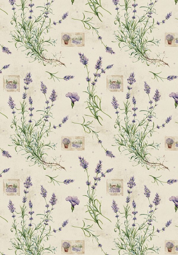 Patterns for Gardcia Product