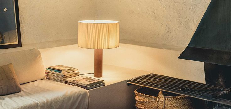 Santa & Cole: lighting and furniture editors from Barcelona