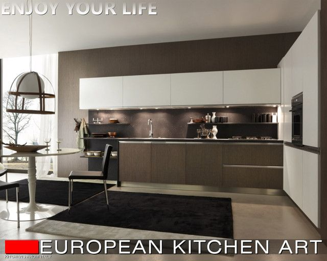 Charmant Italian Kitchen Cabinets Manufacturers