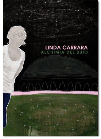 Linda Carrara ALCHIMIA DEL BUIO testo : Anna Lisa Ghirardi formato : cm 17 x 24 pagine: 40 edizione: GiaMaArt studio lingue: Italiano / Inglese stampato: Marzo 2012