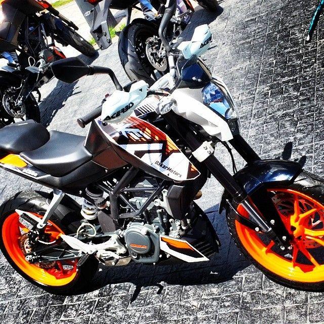 #diseño #ktm #duke #motos #calcos #stikers #ploteo #tucuman