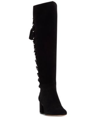 9a8d27a1fac Phylis Over-The-Knee Boots