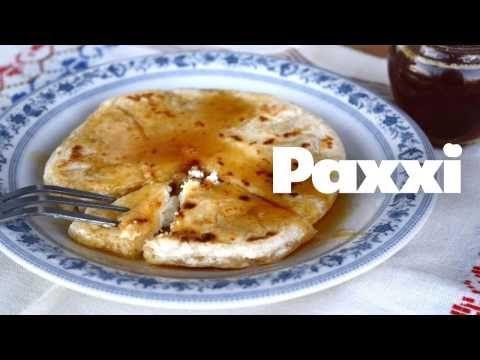 Σφακιανές πίτες — Paxxi