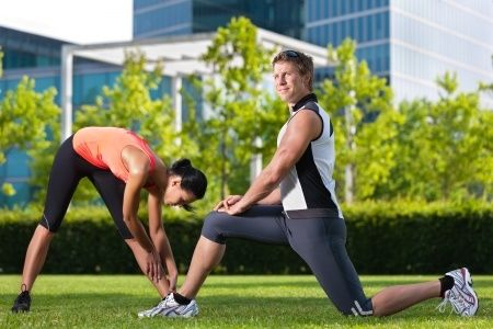 Why Endurance Athletes Need Yoga and Resistance Training | by iHomeFitness.com