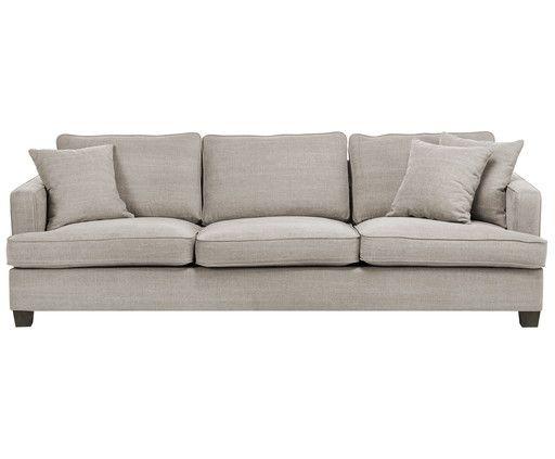 die besten 25 big sofa grau ideen auf pinterest sofas beige laternen und wohnzimmer gem tlich. Black Bedroom Furniture Sets. Home Design Ideas