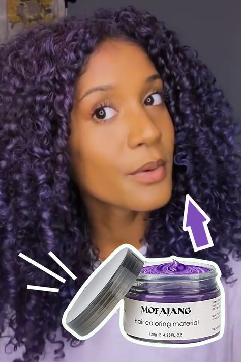 🎨 Get daily hair color updated🎨 ⏰ Applys in minutes⏰ 🌵 100% natural🌵 🚫 No bleach🚫 💦 Remove with one wash💦 💲 Just 19.95$💲 👇Visit our online store. Click the link below👇
