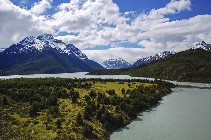 Torres del Paine O Circuit