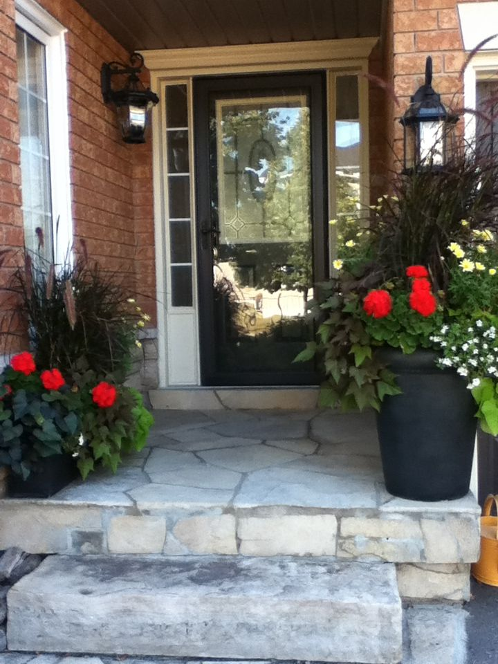 Best 25 Front Stoop Decor Ideas On Pinterest Front