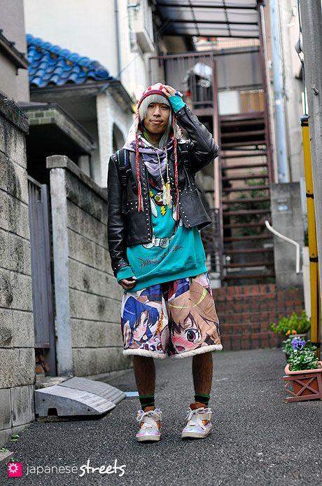 japanese streets | JAPANESE STREETS - STREET STYLE BLOG - little aesthete's blog