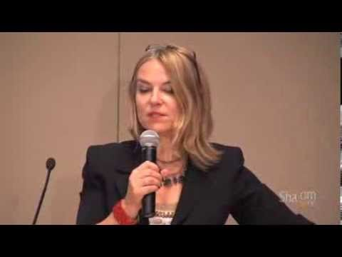 Esther Perel On Family Relations