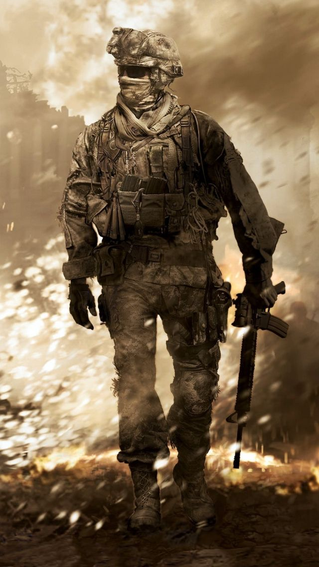 Download Free Hd Wallpaper From Above Link Games Callofduty4 Modernwarfarewallpaper Callofduty4modernwarfar Call Of Duty Modern Warfare Call Of Duty Ghosts
