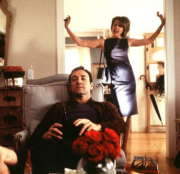 an analysis of the american beauty movie directed by sam mendes American beauty (1999) is a film directed by sam mendes that shows the life of   of the critical work on gender issues in media has been devoted to analysing.