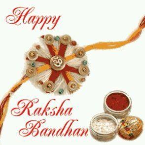 Happy Rakshabandhan 2015